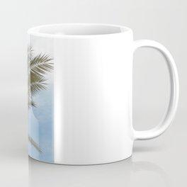 N.A. Palm 2 Coffee Mug