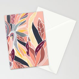 Tribal Chic Stationery Cards