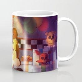 Markiplier is the savior of FNAF Coffee Mug
