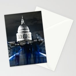 Ghosts of St Paul's Stationery Cards
