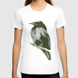 RAVEN on the tree T-shirt