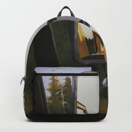 Roadtrip Backpack