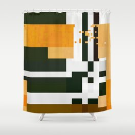 engage Shower Curtain