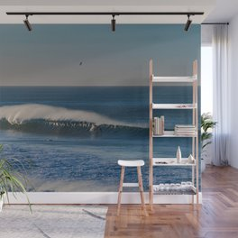 Offshore Event Wall Mural