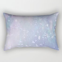 Migrate Rectangular Pillow