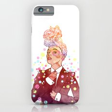 Janelle Monae's Neon Dream Slim Case iPhone 6s