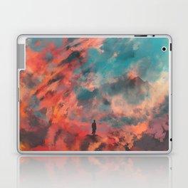 Ashes of Gomorrah Laptop & iPad Skin