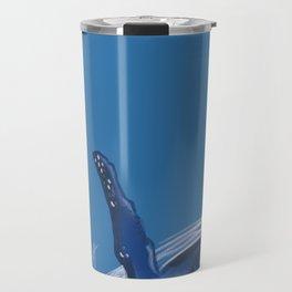 Puerto Lopez Travel Mug
