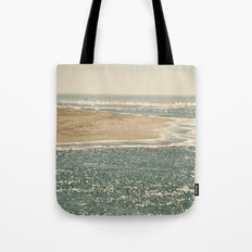View from Bolinas Tote Bag