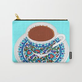 Turkish Coffee Carry-All Pouch