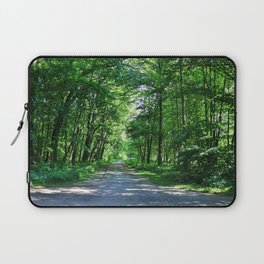 Take Your Time Laptop Sleeve