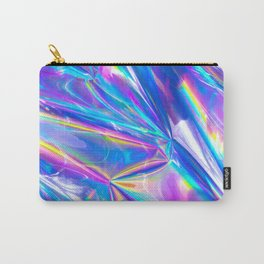 Just A Hologram Carry-All Pouch