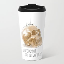 Hannibal Chapter 95 Travel Mug