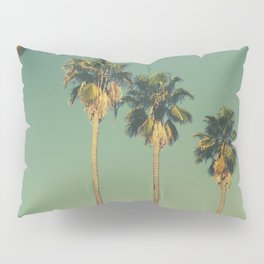 Hollywood Summer Pillow Sham