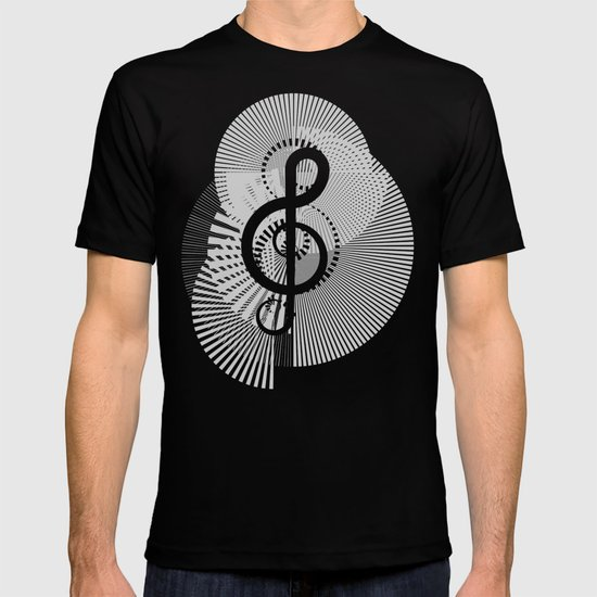 Clef T-shirt