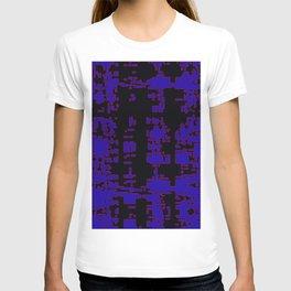 jitter, black blue, 3 T-shirt