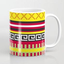 Starman II Coffee Mug
