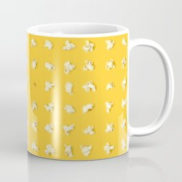 Old Maid Coffee Mug