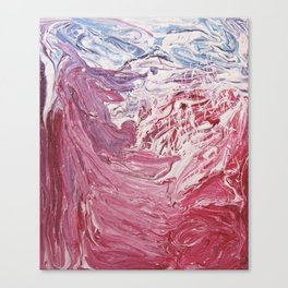 Inferno I Canvas Print