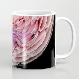 Dahlia Wings Coffee Mug