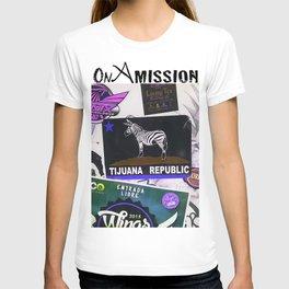 TIJUANA LOVIN' T-shirt