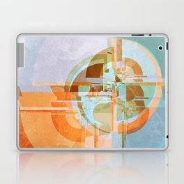 Modern boom Laptop & iPad Skin