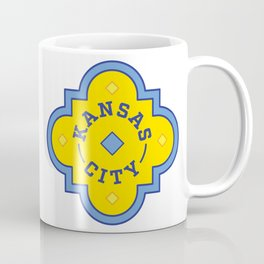 Kansas City Plaza Coffee Mug