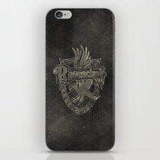Ravenclaw House iPhone & iPod Skin