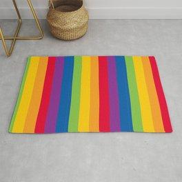Stripes Pride Rug