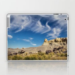 New Mexico Sky Laptop & iPad Skin