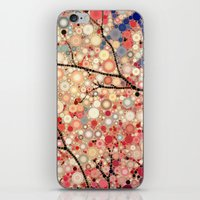 positive iPhone & iPod Skins featuring Positive Energy by Olivia Joy StClaire