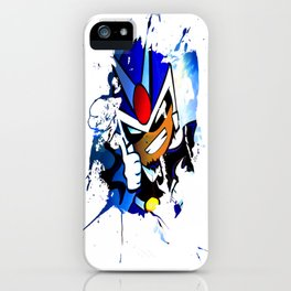 Image of a Hero iPhone Case
