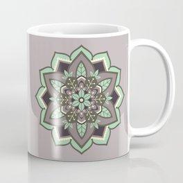 Elven Mandala Coffee Mug