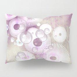 Phantasie in lila - Fantasy in purple Pillow Sham