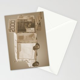 van2000  Stationery Cards
