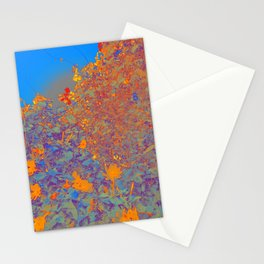 Overexposed 1 Stationery Cards