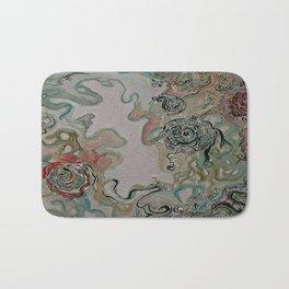 Lauren Nemchik - Lady Smoke Bath Mat