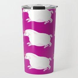 Fabulous Unicorn Travel Mug