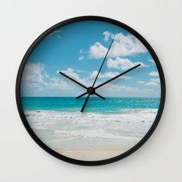 Oahu Hawaii II Wall Clock