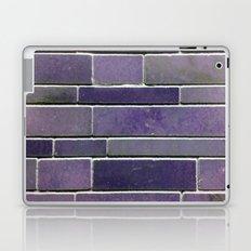 Stonewall Amethyst Laptop & iPad Skin