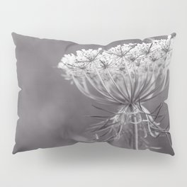 Queen of the Wildflowers Pillow Sham