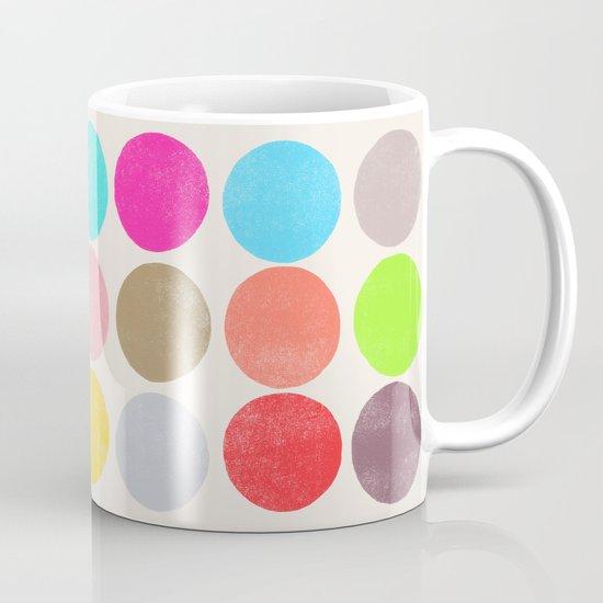 colorplay 1 sq Mug