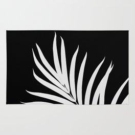 Tropical Palm Leaf #2 #botanical #decor #art #society6 Rug