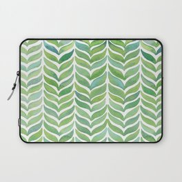 Leaf Branches Laptop Sleeve