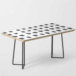 Coit Pattern 69 Coffee Table