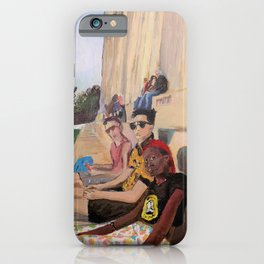 like its 2015 in the berks  iPhone Case