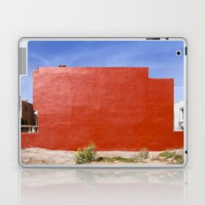 Red House Laptop & iPad Skin