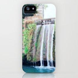 Stokes Park iPhone Case