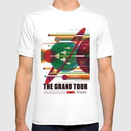 The Grand Tour T-shirt