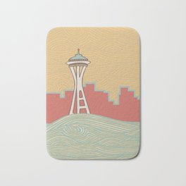 Seattle Bath Mat